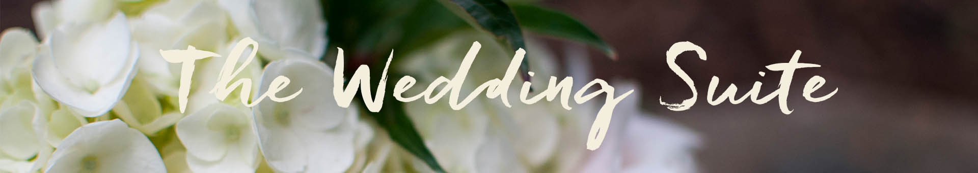 Wedding Suite | Anna Howe Design